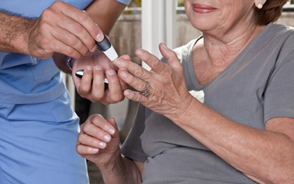 Diabete e fratture, tool a confronto: manca un modello predittivo valido