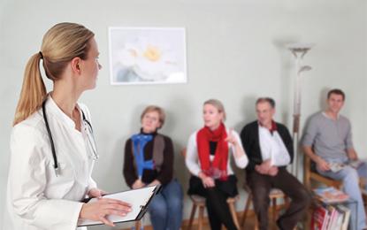 Disturbi muscoloscheletrici: linee guida poco seguite in medicina generale