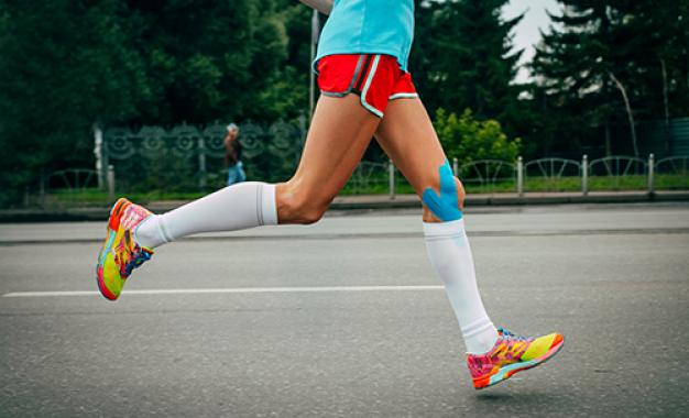 Una breve formazione degli allenatori<br /> può prevenire le rotture di LCA