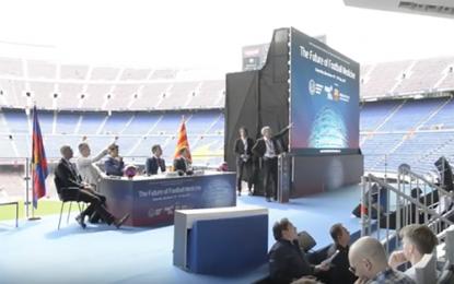 Videoracconto del congresso  Isokinetic di Barcellona