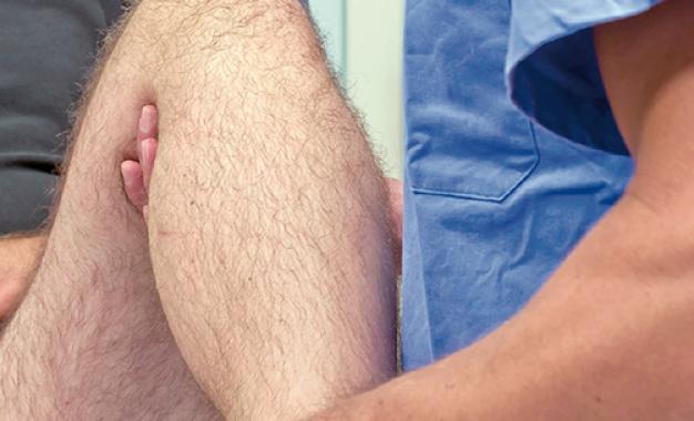 Terapia manuale e sessioni di rinforzo <br />sono inutili per l&#8217;osteoartrosi?