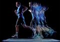 In persone giovani e sane, la corsa <br/>potrebbe  avere un effetto <br>condroprotettivo