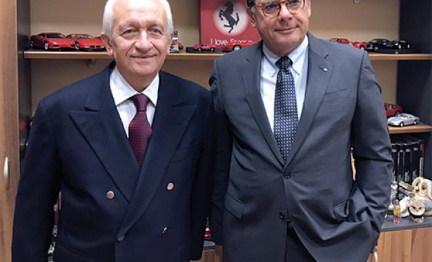 Congresso Siot a Palermo fa il punto <br />su infezioni e fratture complesse