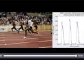 Una corsa veloce deve essere <br/>simmetrica? Bolt dimostra il contrario