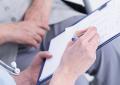Efficacia delle terapie artrosiche: <br/>il Pass come criterio di valutazione <br>che prende in considerazione il paziente