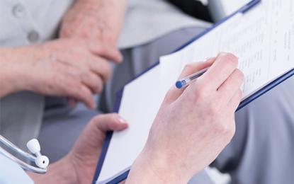 Efficacia delle terapie artrosiche: il Pass come criterio di valutazione che prende in considerazione il paziente