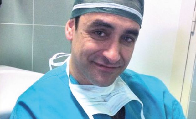 Protesi d&#8217;anca, la nuova via </br>di accesso inguino-mediale