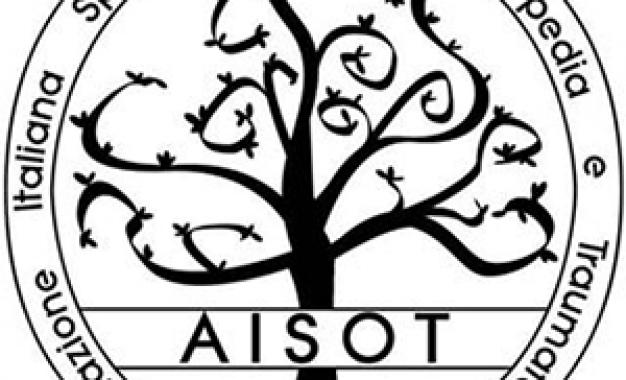 """Congresso nazionale Aisot: """"Current <br>concepts e tecniche chirurgiche <br>delle grandi articolazioni"""""""