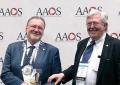 Siot al congresso Aaos per un confronto</br> Italia-Usa su chirurgia <br>della pelvi e infezioni
