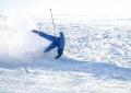 Lesioni in aumento su sci e snowboard: <br>da Otodi una stima  degli infortuni