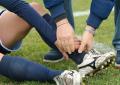 Distorsioni di caviglia, fisioterapia <br>supervisionata non è efficace
