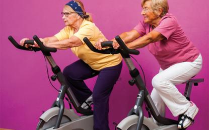 Pazienti oncologici, «esercizio fisico va inserito nei piani di trattamento»