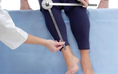 Protesi totale di ginocchio, l'allineamento cinematico migliora la funzionalità