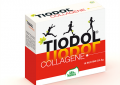 Tiodol Collagene, un supplemento <br>per bilanciare il deficit nutrizionale <br>e fisiologico di collagene