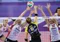 Lesioni LCA: epidemiologia <br>nel volley femminile