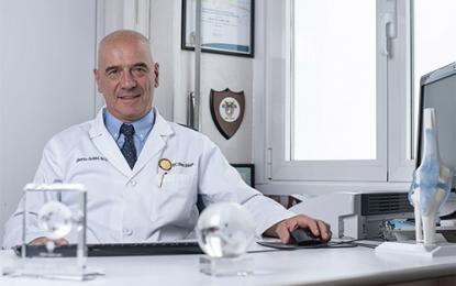 Meno biomeccanica e più biologia: l'ortopedia del futuro secondo l'Icrs
