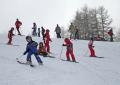 Specializzazione sportiva in età <br>pediatrica causa più infortuni