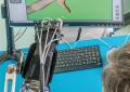 Progetto Riabilita, alla Città della Salute<br>di Torino arriva la mano robotica 2.0