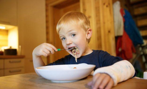 Fratture in età pediatrica, Sitop: <br>«peggiorano per gravità e complessità»